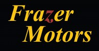 Frazer Motors, Inc. Logo