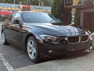 Image for 2015 BMW 3 Series 320i ID: 616860