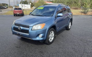 Image for 2010 Toyota Rav4 Limited ID: 1306256