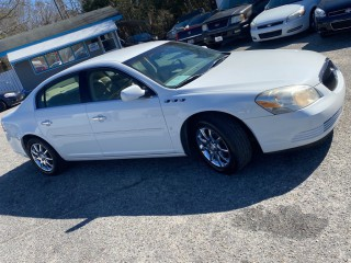 Image for 2006 Buick Lucerne CXL ID: 1738879