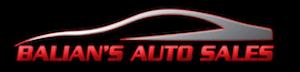 Image for Balian's Auto Sales, Inc