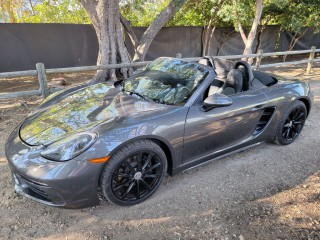 Image for 2019 Porsche Boxster BASE ID: 1347656