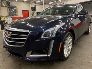 Image for 2015 Cadillac CTS Luxury Collection ID: 523259