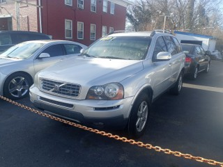 Image for 2007 Volvo XC90 V8 ID: 244467