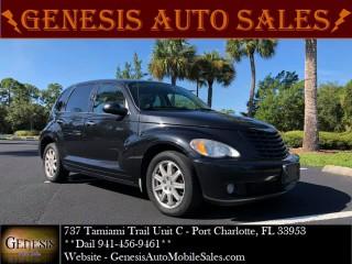Image for 2008 Chrysler PT Cruiser Touring ID: 49259