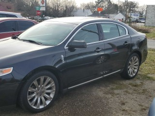 Image for 2010 Lincoln MKS  ID: 905788