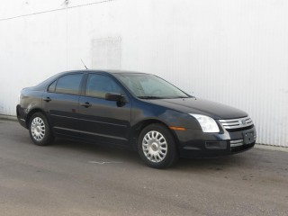 Image for 2009 Ford Fusion S ID: 1327179