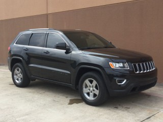 Image for 2014 Jeep Grand Cherokee Laredo ID: 44630