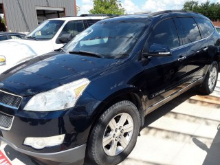 Image for 2009 Chevrolet Traverse LT ID: 2116436