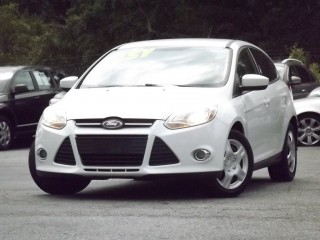 Image for 2012 Ford Focus SE ID: 214606
