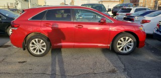 Image for 2015 Toyota Venza LE ID: 52497