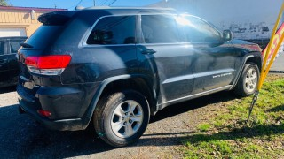 Image for 2014 Jeep Grand Cherokee Laredo ID: 1136775