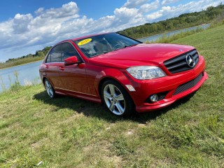 Image for 2010 Mercedes-Benz C-Class C 300 4MATIC ID: 1932566