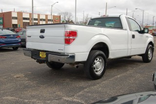 Image for 2014 Ford F-150 XL ID: 49190
