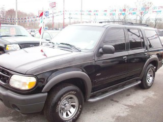 Image for 2000 Ford Explorer 112'' WB XLS ID: 41922