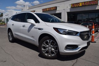 Image for 2018 Buick Enclave Avenir ID: 49340