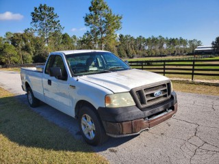 Image for 2005 Ford F-150  ID: 1722862