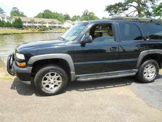 Image for 2004 Chevrolet Tahoe 1500 ID: 51180