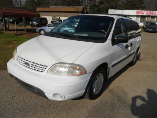 Image for 2002 Ford Windstar LX ID: 51192