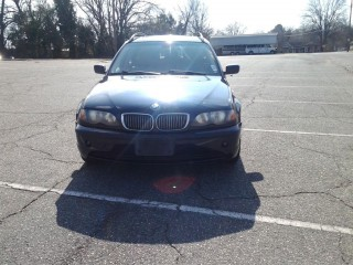 Image for 2004 BMW 3 Series 325iT ID: 50297