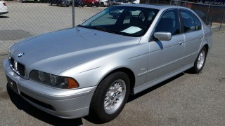 Image for 2002 BMW 5 Series 525i ID: 50320