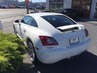 Image for 2004 Chrysler Crossfire Limited ID: 50944