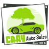 Image for Cary Auto Sales