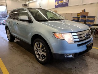 Image for 2008 Ford Edge SEL ID: 1410961