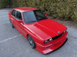 Image for 1990 BMW M3  ID: 1147261