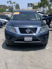 Image for 2016 Nissan Pathfinder S ID: 1692229