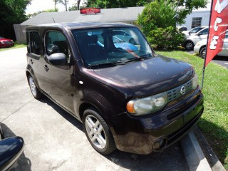 Image for 2009 Nissan Cube BASE ID: 1808030