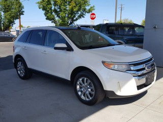 Image for 2011 Ford Edge Limited ID: 2095197