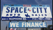 Image for Space City Auto Sales