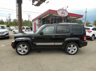 Image for 2012 Jeep Liberty Jet Edition ID: 137796