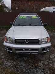 Image for 2003 Nissan Pathfinder LE ID: 88254