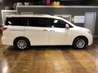 Image for 2012 Nissan Quest S ID: 66388