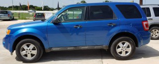 Image for 2011 Ford Escape XLS ID: 149835