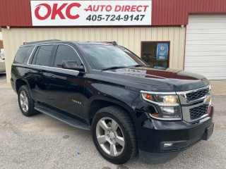 Image for 2016 Chevrolet Tahoe LT ID: 1874005