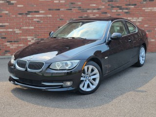 Image for 2011 BMW 3 Series 328 ID: 1927872