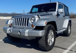 Image for 2011 Jeep Wrangler Sport ID: 1049280