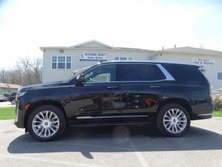 Image for 2021 Cadillac Escalade Premium Luxury ID: 1364815