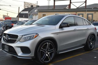 Image for 2016 Mercedes-Benz GLE-Class GLE AMG 450 4MATIC ID: 224033