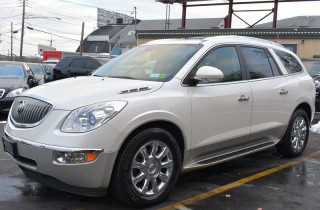 Image for 2012 Buick Enclave Premium ID: 224040