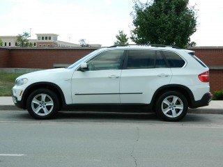 Image for 2008 BMW X5 4.8I ID: 181953