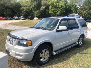 Image for 2006 Ford Expedition Limited ID: 2180526