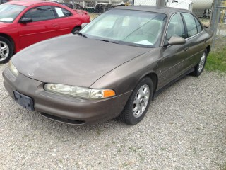 Image for 2001 Oldsmobile Intrigue GL ID: 1426225