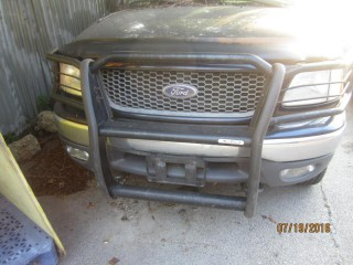 Image for 2000 Ford F-150 crewcab ID: 88919