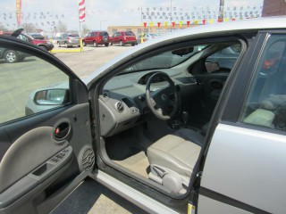 Image for 2007 Saturn ION LEVEL 3 ID: 88932