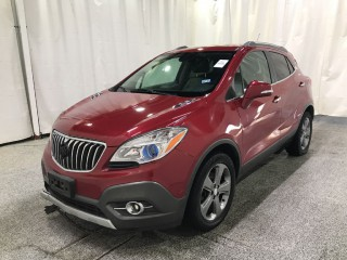 Image for 2014 Buick Enclave  ID: 494187