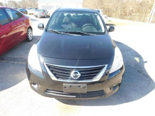 Image for 2012 Nissan Versa S ID: 1094751
